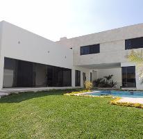 Foto de casa en venta en  , villas del lago, cuernavaca, morelos, 2639465 No. 01