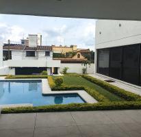 Foto de casa en venta en  , villas del lago, cuernavaca, morelos, 3837550 No. 01