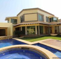 Foto de casa en venta en  , villas del lago, cuernavaca, morelos, 3856864 No. 01