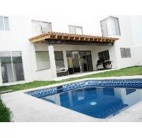 Foto de casa en venta en  , villas del lago, cuernavaca, morelos, 395243 No. 01