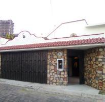 Foto de casa en venta en  , villas del lago, cuernavaca, morelos, 3961699 No. 01