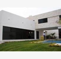 Foto de casa en venta en  , villas del lago, cuernavaca, morelos, 0 No. 01