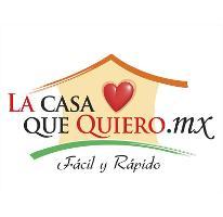 Foto de casa en venta en  , villas del lago, cuernavaca, morelos, 603849 No. 01