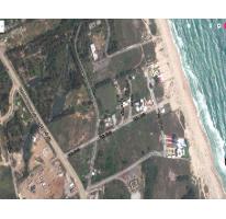 Foto de terreno habitacional en venta en  , villas del mar, ciudad madero, tamaulipas, 2612803 No. 01