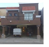Foto de casa en venta en  , villas del mediterráneo, hermosillo, sonora, 2528997 No. 01