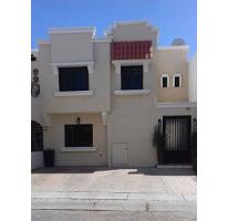 Foto de casa en venta en  , villas del mediterráneo, hermosillo, sonora, 2744660 No. 01