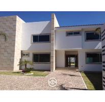 Foto de casa en renta en villas del meson 0, juriquilla, querétaro, querétaro, 2668534 No. 01