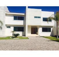 Foto de casa en condominio en renta en villas del meson 0, villas del mesón, querétaro, querétaro, 2993441 No. 01