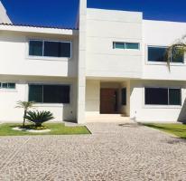 Foto de casa en renta en villas del meson 0, villas del mesón, querétaro, querétaro, 0 No. 01