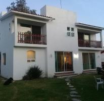 Foto de casa en venta en villas del mesón 1, villas del mesón, querétaro, querétaro, 4268188 No. 01