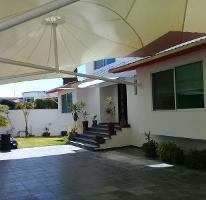 Foto de casa en venta en villas del meson 1, villas del mesón, querétaro, querétaro, 0 No. 01