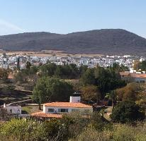 Foto de terreno habitacional en venta en, villas del mesón, querétaro, querétaro, 1055681 no 01