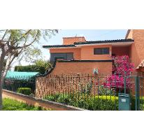 Foto de casa en venta en  , villas del mesón, querétaro, querétaro, 1098991 No. 01