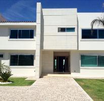 Foto de casa en renta en, villas del mesón, querétaro, querétaro, 1112719 no 01