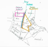 Foto de terreno habitacional en venta en  , villas del mesón, querétaro, querétaro, 1124247 No. 01