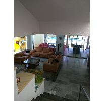 Foto de casa en venta en  , villas del mesón, querétaro, querétaro, 1127695 No. 01