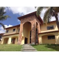 Foto de casa en venta en, villas del mesón, querétaro, querétaro, 1164509 no 01