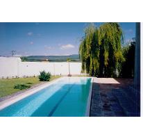 Foto de casa en venta en  , villas del mesón, querétaro, querétaro, 1170505 No. 01