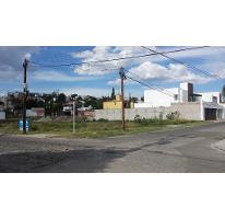 Foto de terreno habitacional en venta en, villas del mesón, querétaro, querétaro, 1177567 no 01