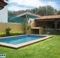 Foto de casa en venta en, villas del mesón, querétaro, querétaro, 1226985 no 01