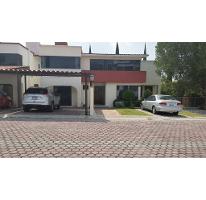 Foto de casa en venta en  , villas del mesón, querétaro, querétaro, 1245169 No. 01