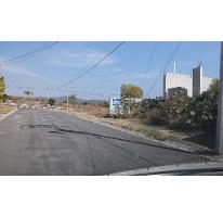Foto de terreno habitacional en venta en  , villas del mesón, querétaro, querétaro, 1276863 No. 01