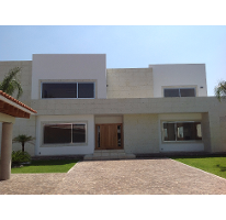 Foto de casa en renta en  , villas del mesón, querétaro, querétaro, 1389393 No. 01