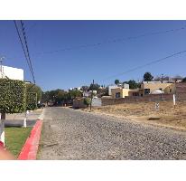 Foto de terreno habitacional en venta en, villas del mesón, querétaro, querétaro, 1679872 no 01