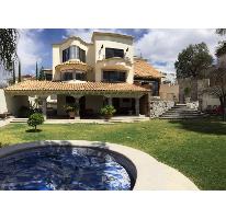 Foto de casa en venta en, villas del mesón, querétaro, querétaro, 1685245 no 01