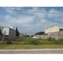 Foto de terreno habitacional en venta en  , villas del mesón, querétaro, querétaro, 1702208 No. 01