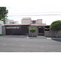 Foto de casa en venta en, villas del mesón, querétaro, querétaro, 1786544 no 01