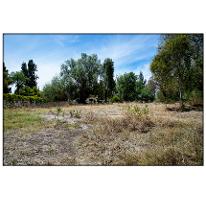 Foto de terreno habitacional en venta en  , villas del mesón, querétaro, querétaro, 1824186 No. 01