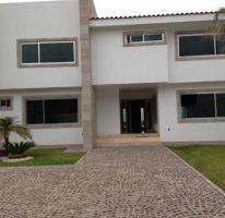 Foto de casa en venta en, villas del mesón, querétaro, querétaro, 1846686 no 01