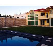 Foto de casa en renta en, villas del mesón, querétaro, querétaro, 1959743 no 01