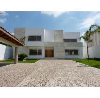 Foto de casa en renta en, villas del mesón, querétaro, querétaro, 1959747 no 01
