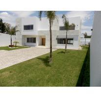 Foto de casa en venta en  , villas del mesón, querétaro, querétaro, 1964841 No. 01