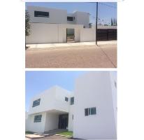 Foto de casa en venta en, villas del mesón, querétaro, querétaro, 2054571 no 01