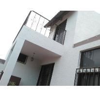 Foto de casa en venta en  , villas del mesón, querétaro, querétaro, 2067004 No. 01