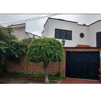 Foto de casa en venta en  , villas del mesón, querétaro, querétaro, 2145618 No. 01