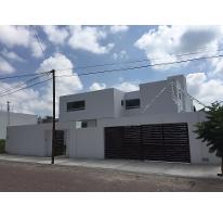 Foto de casa en venta en  , villas del mesón, querétaro, querétaro, 2166796 No. 01