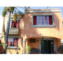 Foto de casa en venta en  , villas del mesón, querétaro, querétaro, 2196212 No. 01