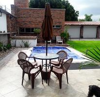 Foto de casa en venta en  , villas del mesón, querétaro, querétaro, 2202448 No. 01