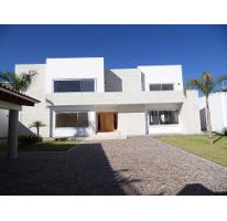 Foto de casa en renta en  , villas del mesón, querétaro, querétaro, 2235230 No. 01
