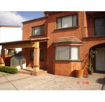 Foto de casa en venta en  , villas del mesón, querétaro, querétaro, 2331937 No. 01