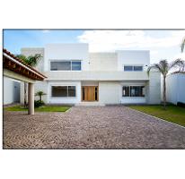 Foto de casa en renta en  , villas del mesón, querétaro, querétaro, 2347918 No. 01