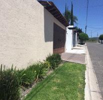 Foto de casa en venta en  , villas del mesón, querétaro, querétaro, 2432975 No. 01