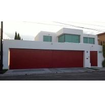 Foto de casa en venta en  , villas del mesón, querétaro, querétaro, 2442588 No. 01