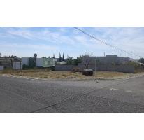 Foto de terreno habitacional en venta en  , villas del mesón, querétaro, querétaro, 2452614 No. 01