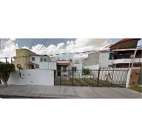 Foto de casa en venta en  , villas del mesón, querétaro, querétaro, 2520733 No. 01