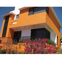 Foto de casa en venta en  , villas del mesón, querétaro, querétaro, 2531225 No. 01